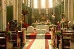 Church Decoration - Altar