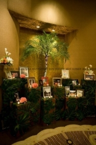Weeding Decoration / Gallery foto