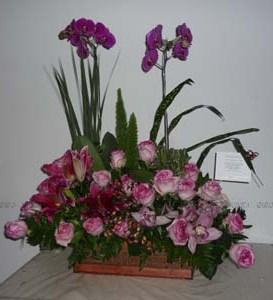 ... Dekorasi Gereja - Dekorasi - Dekorasi Ulang Tahun - Rangkaian Bunga