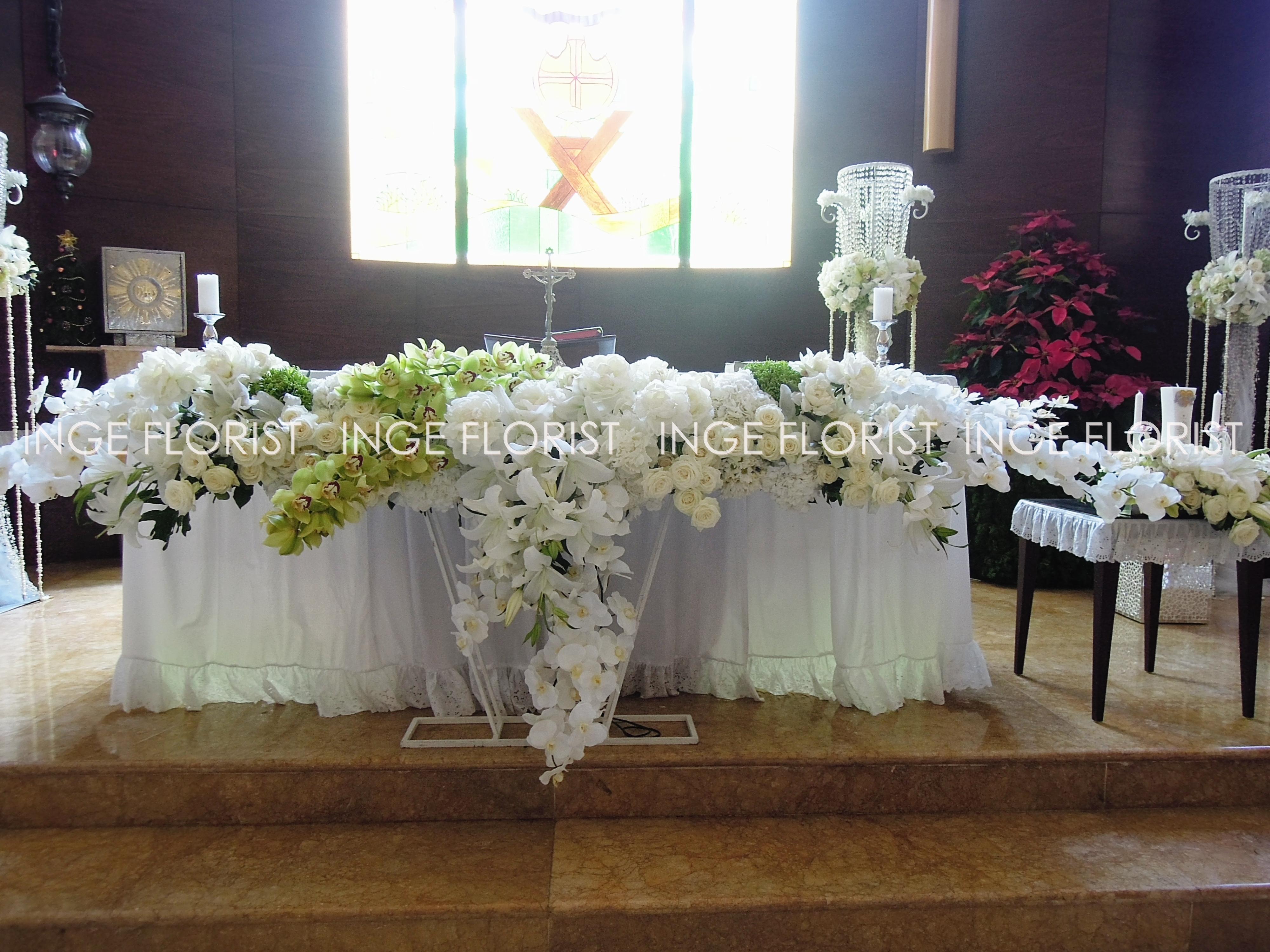 Altar Kapel